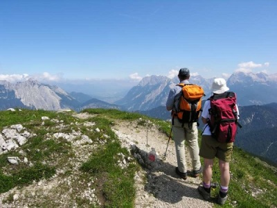 5 Benefits of Hiking